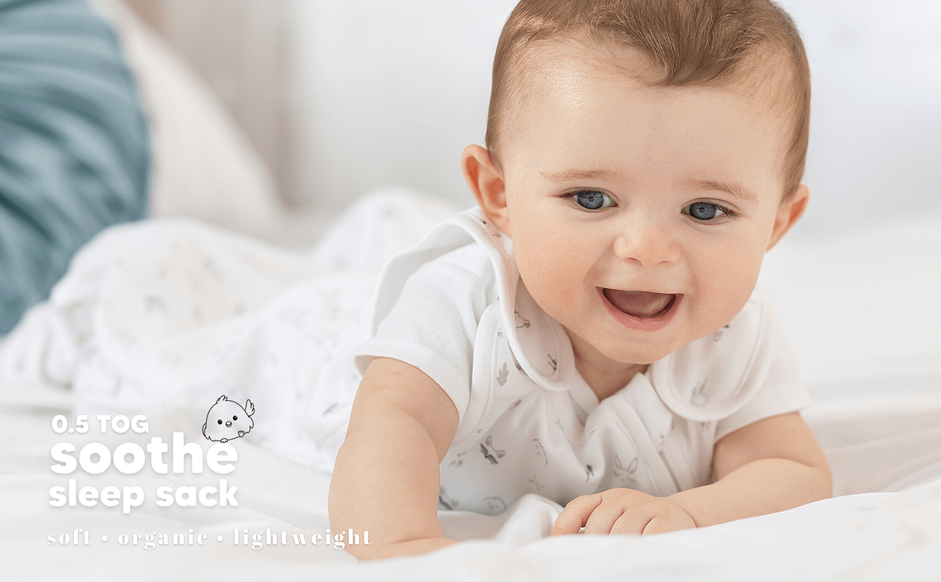 Softest Baby Essential: Loved By Smart Modern Parents