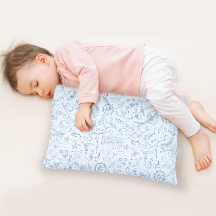 small pillow for toddler