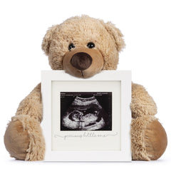 cute baby sonogram keepsake