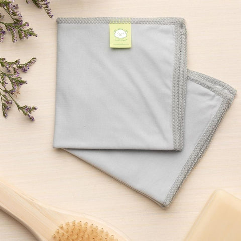 Baby Reusable washcloths