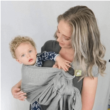 baby sling carrier for newborn