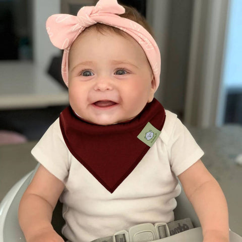 Make your baby's outfit a fashion statement effortlessly.