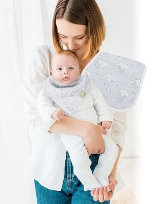 newborn essentials for moms