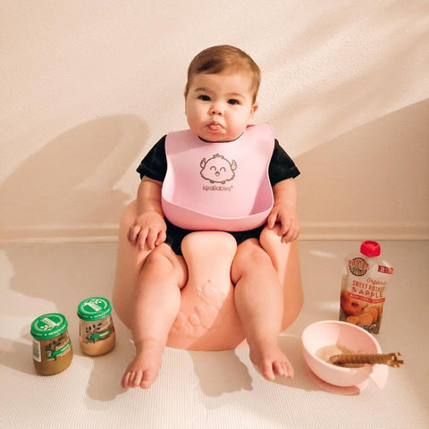 baby meal time