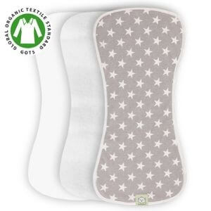 washable burpcloth