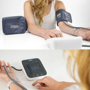 portable bp monitor