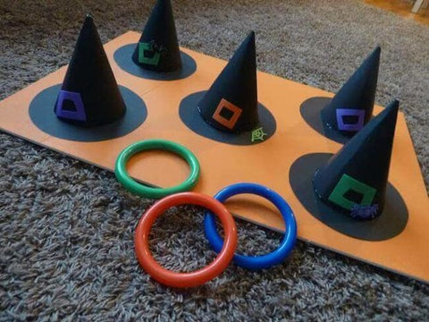 Hats for Halloween