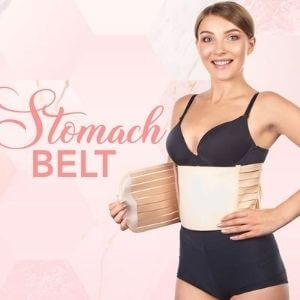stomach support belt