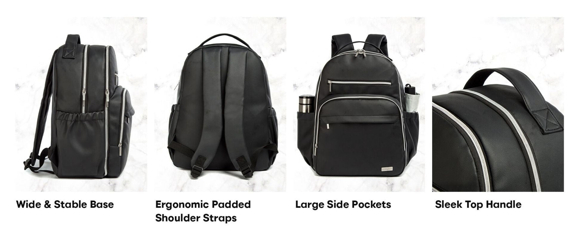 Unisex Nappy Changing Diaper Bag