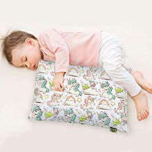 travel pillow for baby