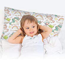 pillow for baby and toddler
