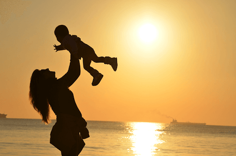 Products to ease Parenting Difficulties