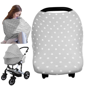 All-in-1 Multi Use Cover (Starry Charm)