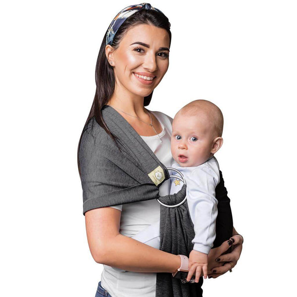 Baby Ring Sling Wrap Carriers