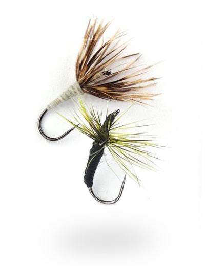 Shop Tenkara USA Flies - Shop Now