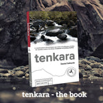 Tenkara Book: authored by Tenkara USA founder, tenkara - the book is the complete guide to tenkara techniques, tenkara gear, and anything tenkara related. Written with a decade of experience learning and teaching tenkara, it is the most complete resource