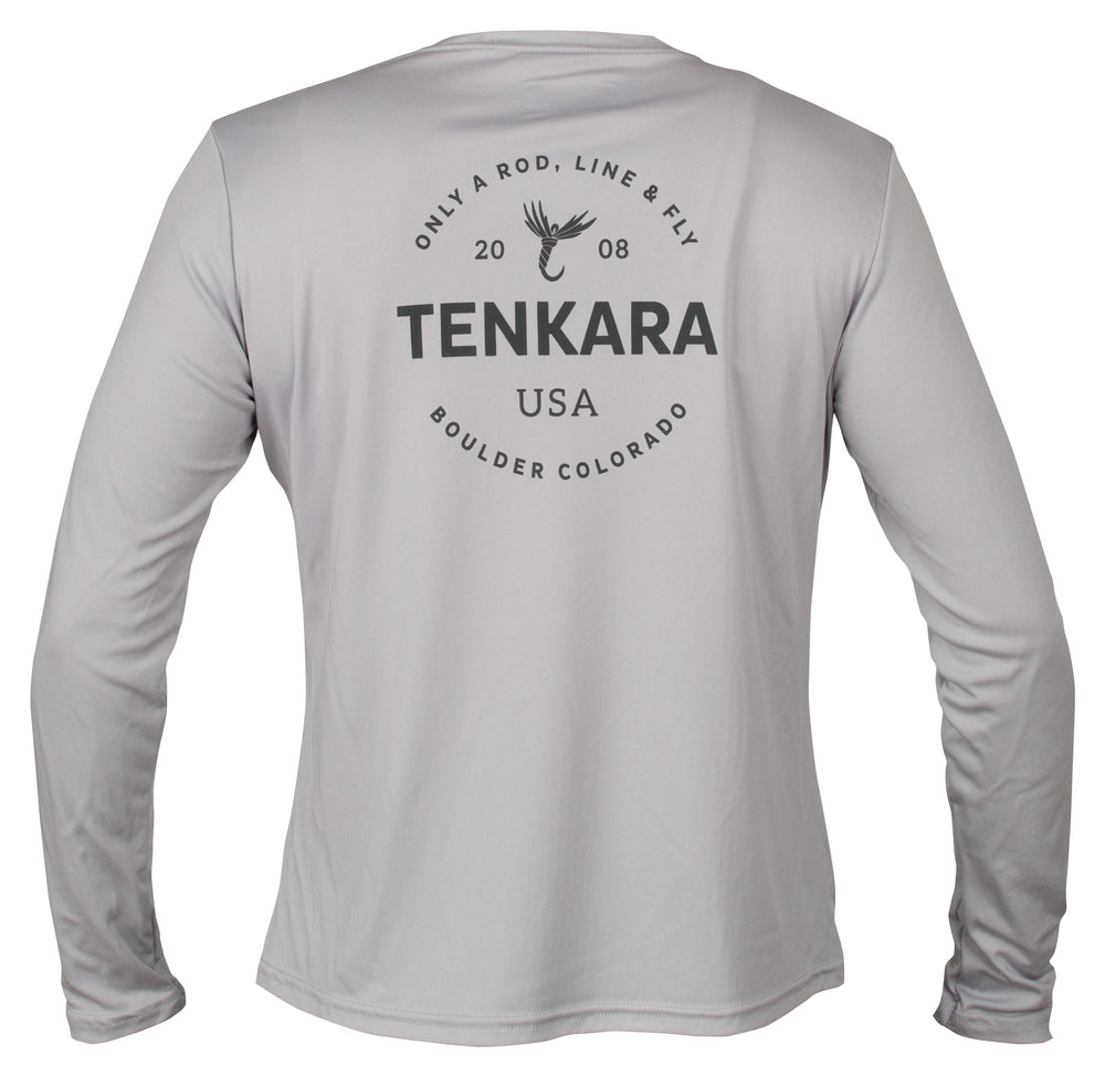 Long Sleeve Shirt - Women's