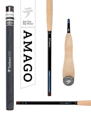 AMAGO™ 13ft6in (410cm)