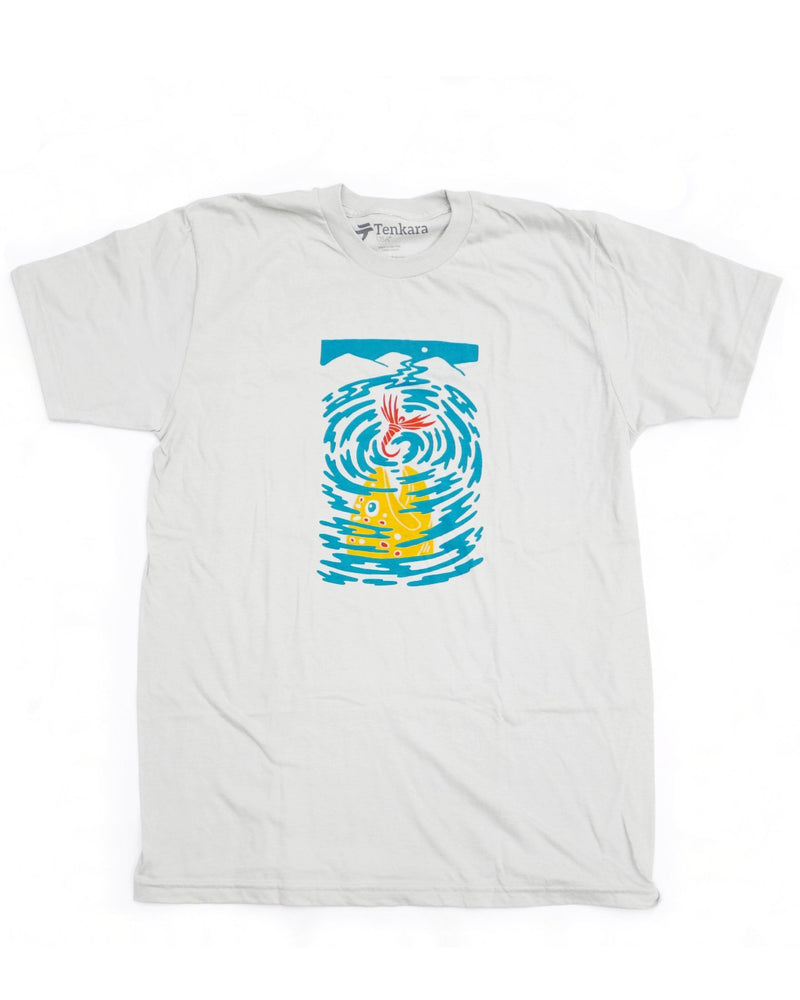 Load image into Gallery viewer, Rising Fish T-Shirt