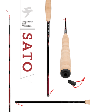 Complete Set: SATO™ Rod + Kit
