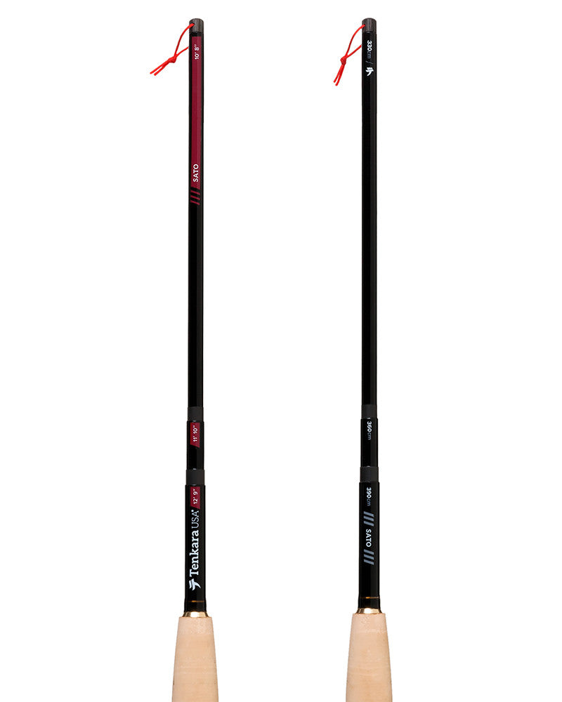 "SATO™ 10'8""/ 11'10""/ 12'9"" (adjustable)"