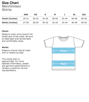 Load image into Gallery viewer, Tenkara Line Drawing T-Shirt