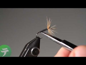 Load and play video in Gallery viewer, Ishigaki™ Kebari (size 12, 3 flies)