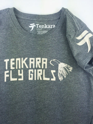 Tenkara Fly Girls™ T-Shirt
