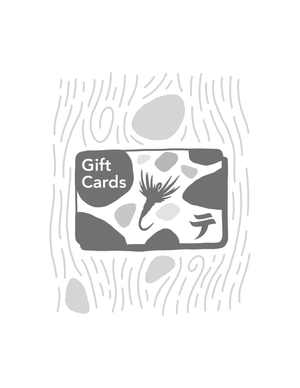 Load image into Gallery viewer, Tenkara Gift Cards