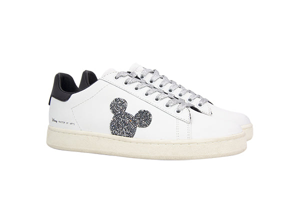 DISNEY SNEAKERS GALLERY TOPOLINO LIMITED EDITION SWAROVSKI ®