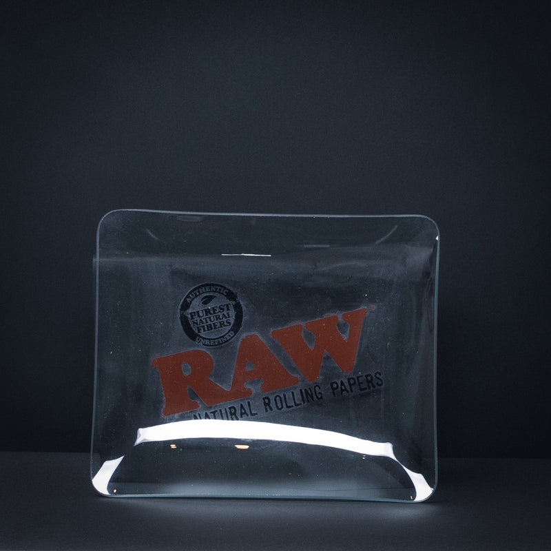 Raw <br> Glass Trays - Otherside