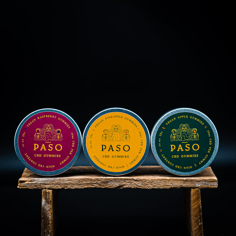 Paso <br> Vegan Gummies - Otherside