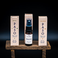 Paso <br> Oral Oil Spray - Otherside
