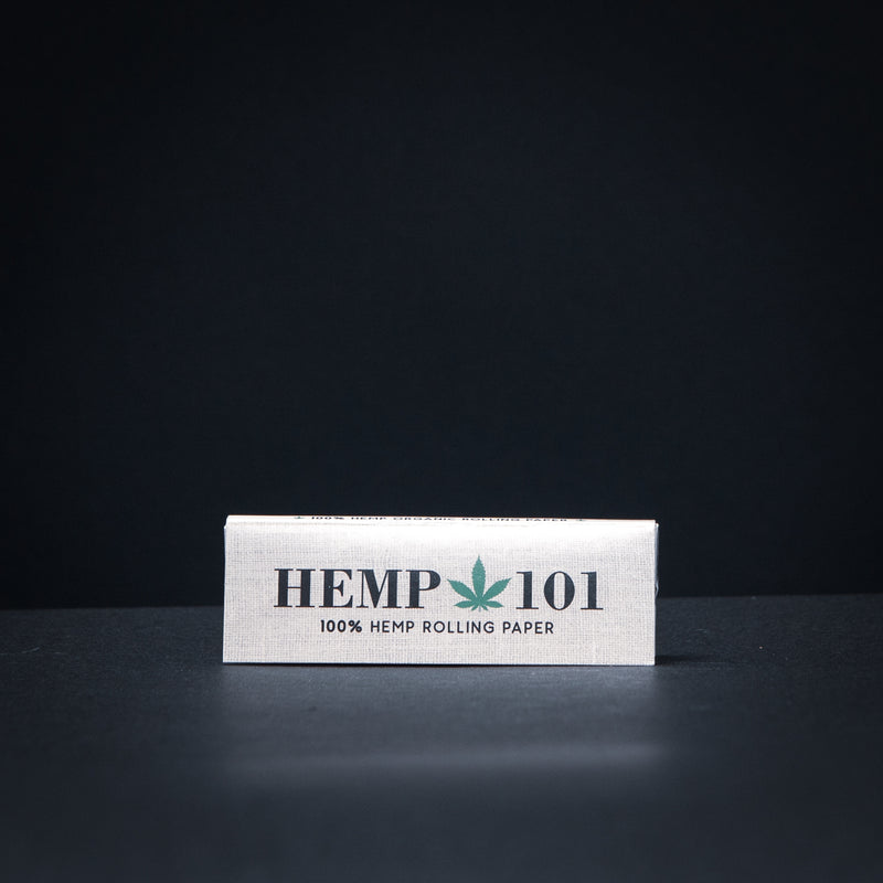 Hemp 101 <br> Rolling Papers - Otherside