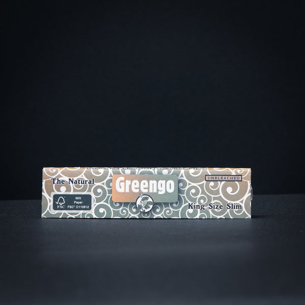 Greengo <br> Papers - Otherside