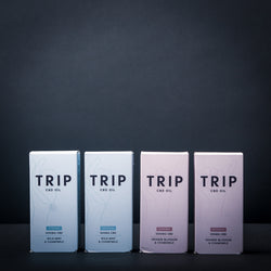 TRIP <BR> CBD Oil - Otherside
