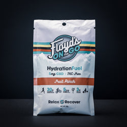 Floyd's On The Go  <br> Hydration Fuel - Otherside