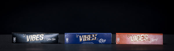 Vibes <br> Fine Rolling Papers - Otherside