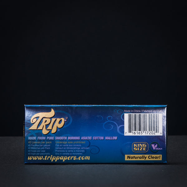 Trip - Clear Rolling Papers - Otherside