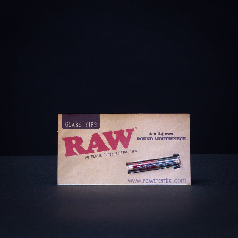 Raw <br> Glass Tips - Otherside