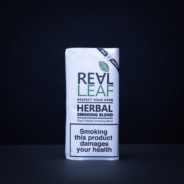 Real Leaf <br> Herbal Blends - Otherside