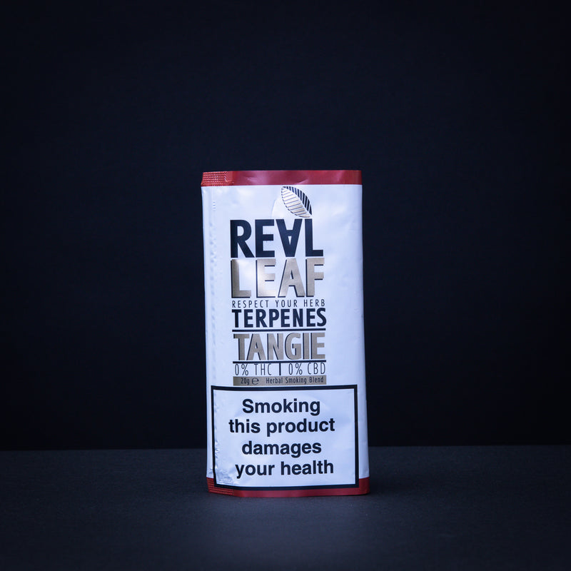 Real Leaf <br> Herbal Blends - Terpene Infused - Otherside