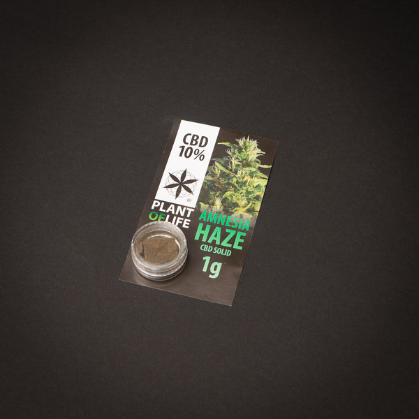 Plant of Life <br> 10% CBD Solids - Otherside