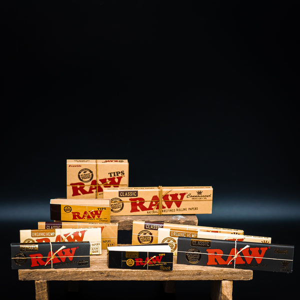 RAW Rolling Papers - Otherside