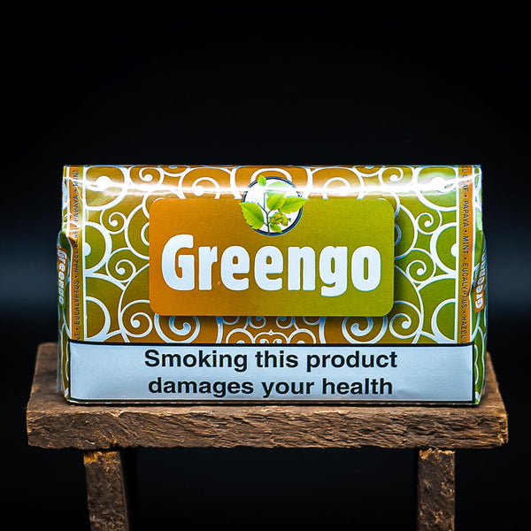 Greengo <br> Herbal Mix - Otherside