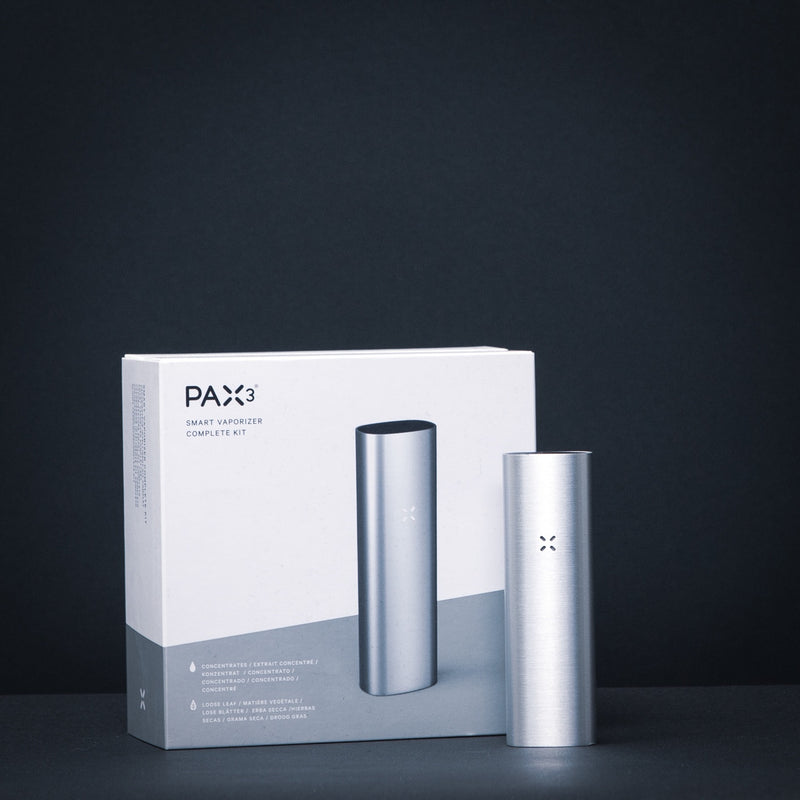 Pax <br> Smart Vaporiser - Otherside