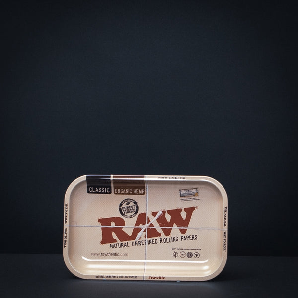 Raw <br> Rolling Trays - Otherside