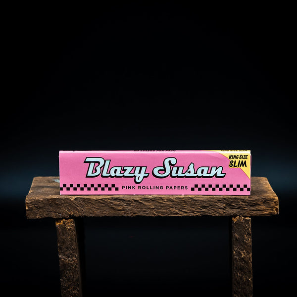 Blazy Susan Pink Papers - Otherside