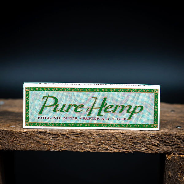 Pure Hemp - Papers - Otherside