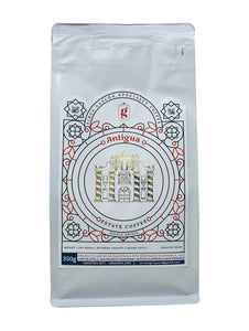 "Regular Bag ""Specialty Bourbon"" 350 gr. Roasted Coffee"